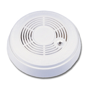 how to open quell smoke alarm
